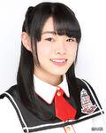2016 Hasegawa Rena