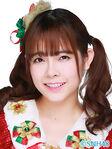 Chen Si SNH48 Dec 2015
