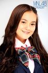 2018 April MNL48 Micaella Joy Yabut