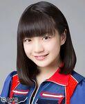 2018 SKE48 Sakamoto Marin