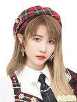 Chen Ke GNZ48 June 2021