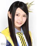 HKT48 Inoue Yuriya 2015