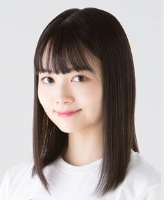 Kuroda Fuuwa NMB48 Debut 2020.jpg