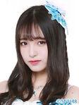 Xu ZiXuan SNH48 Oct 2016