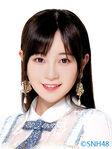 Liu ZengYan SNH48 July 2019