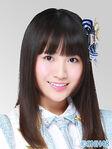 Zeng AiJia SNH48 Oct 2015