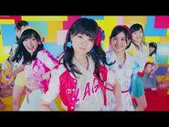 【MV】カメレオン女子高生 -Team H- (Short ver