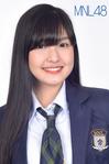 2018 August MNL48 Marsela Mari