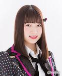 Azuma Yuki NMB48 2019