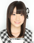 HKT48 Komada Hiroka 2012