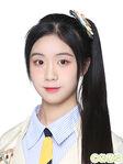 Liang Qiao GNZ48 April 2019