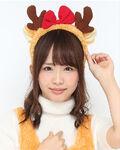 Matsumura Kaori 2016