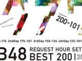 AKB48 Request Hour Setlist Best 200 2014