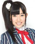 SKE48 UenoKasumi 2012