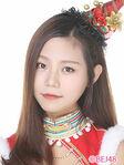 Zhang XiaoYing BEJ48 Dec 2016