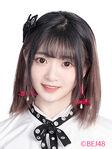Zhao TianYang BEJ48 Jan 2019