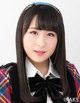 2018 AKB48 Kawamoto Saya