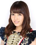 AKB48 Kato Rena 2016