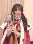 Cindy Yuvia JKT48 2018 SSK Winner