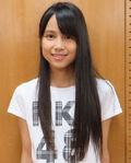 HKT48 Shimizu Rio Intro