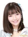 Xu YangYuZhuo SNH48 June 2016