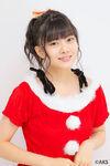 2018 Christmas NGT48 Kado Yuria