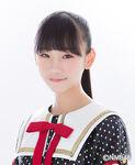 Odan Yui NMB48 2019