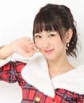 SKE48 Dec 2015 Kumazaki Haruka