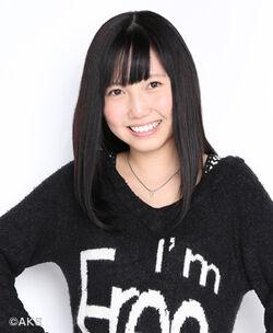 SKE48 Murai Junna Finals.jpg