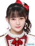 Shao XueCong SNH48 June 2018