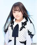 Sugiyama Natalie SKE48 2019