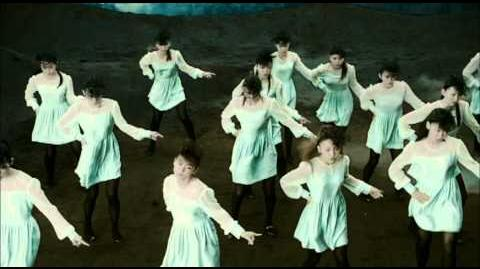 【MV】風は吹いている(DANCE! DANCE! DANCE! ver