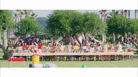 【MV】2016年のInvitation_Short_ver.〈アップカミングガールズ〉_AKB48_公式