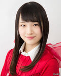 2017 NGT48 Tano Ayaka