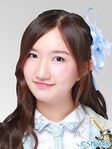 Chen YunLing SNH48 Oct 2015