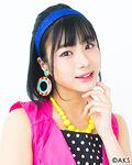 Fukagawa Maiko HKT48 7th Anniversary