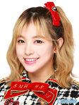 Kong XiaoYin SNH48 Dec 2017