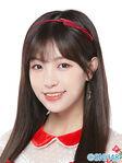 Kong XiaoYin SNH48 Oct 2018