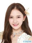 Wu ZheHan SNH48 Oct 2017
