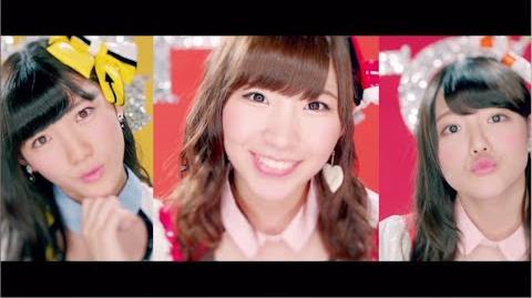 【MV】性格が悪い女の子_ダイジェスト映像_AKB48_公式