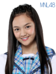 2018 May MNL48 Cristine Jan Elaurza