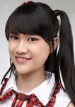 JKT48 Dwi Putri Bonita 2014