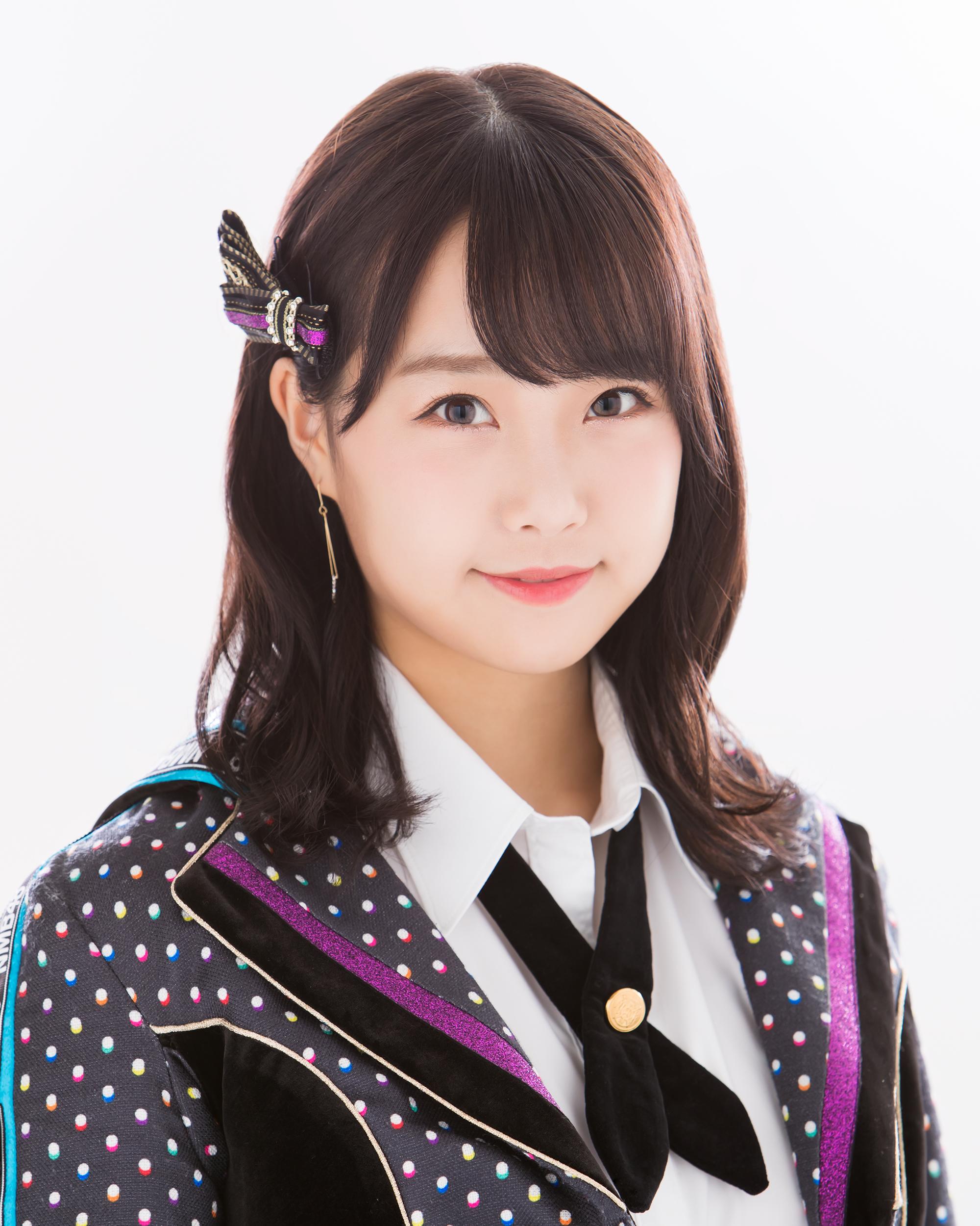 Kato Yuuka