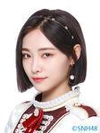Xu JiaQi SNH48 June 2018