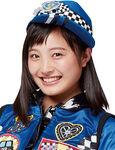 Yaguchi Moka Team 8 2016