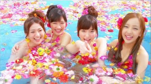 【MV】さよならクロール_AKB48_公式