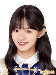 Jiang Shan SNH48 Oct 2019