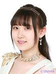 Jiang ZhenYi SNH48 Oct 2017