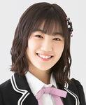 Minami Haasa NMB48 2020