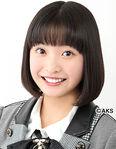 Sakagawa Hiyuka AKB48 2019